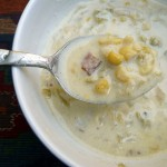 corn-chowder-New Mexico Style