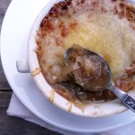 Mary Tyler Moore's Recipe for French Onion Soup