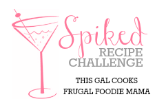 Spiked Recipe Challenge