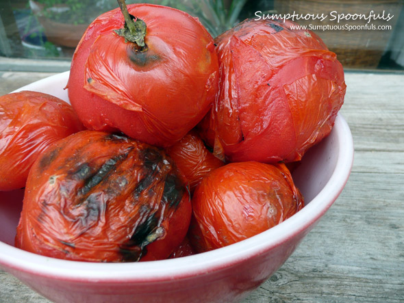Fire Roasted Tomatoes