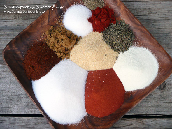 Red Robin Seasoning {Copycat Recipe #2}