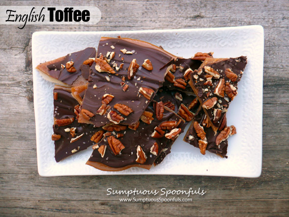 Ghirardelli English Toffee