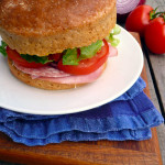 Copycat Schlotzky's Original Sandwich Recipe ~ Sumptuous Spoonfuls #sandwich #recipe