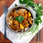 Biswa's Winning Chicken Curry ~ Sumptuous Spoonfuls #amazing #chicken #curry #recipe