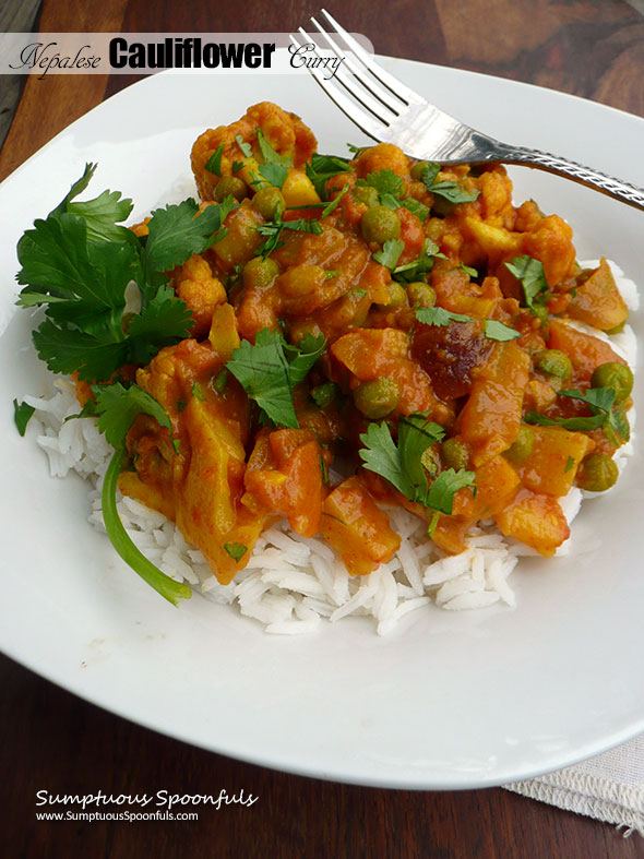 Nepalese cauliflower curry misayeko tarkari sumptuous spoonfuls nepalese cauliflower curry misayeko tarkari sumptuous spoonfuls nepal cauliflower vegetarian forumfinder Image collections