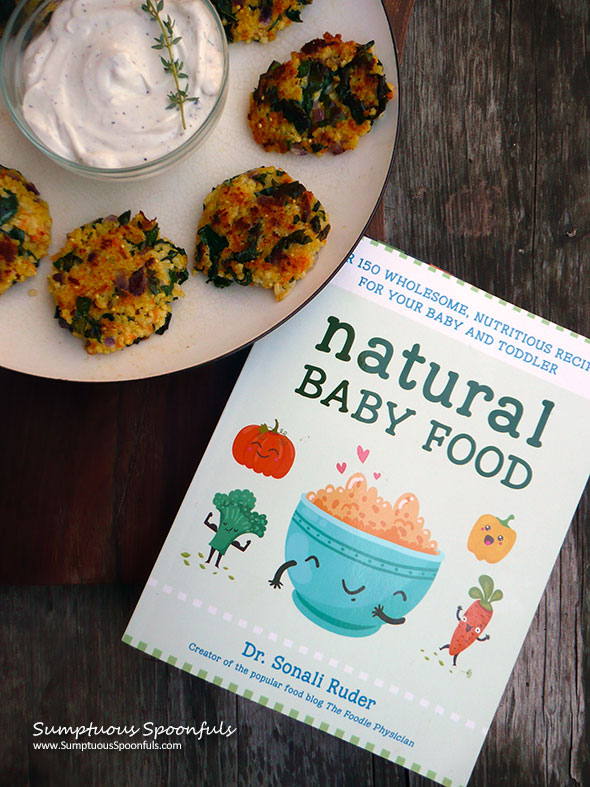 Veggie licious millet cakes cookbook review sumptuous spoonfuls veggie licious millet cakes natural baby food cookbook review sumptuous spoonfuls the forumfinder Images