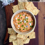 buffalo-blue-cheese-cauliflower-dip